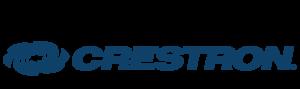 Sponsored By Crestron Logo
